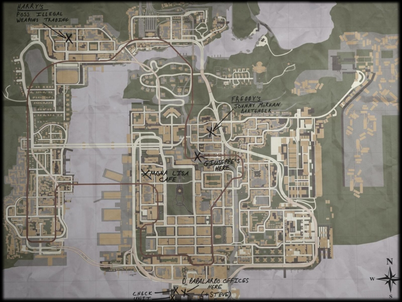 mafia 2 playboy locations