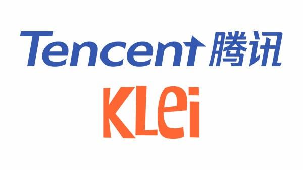 Tencent, Klei Entertainment'ın Çoğunluk Hissesini Satın Aldı