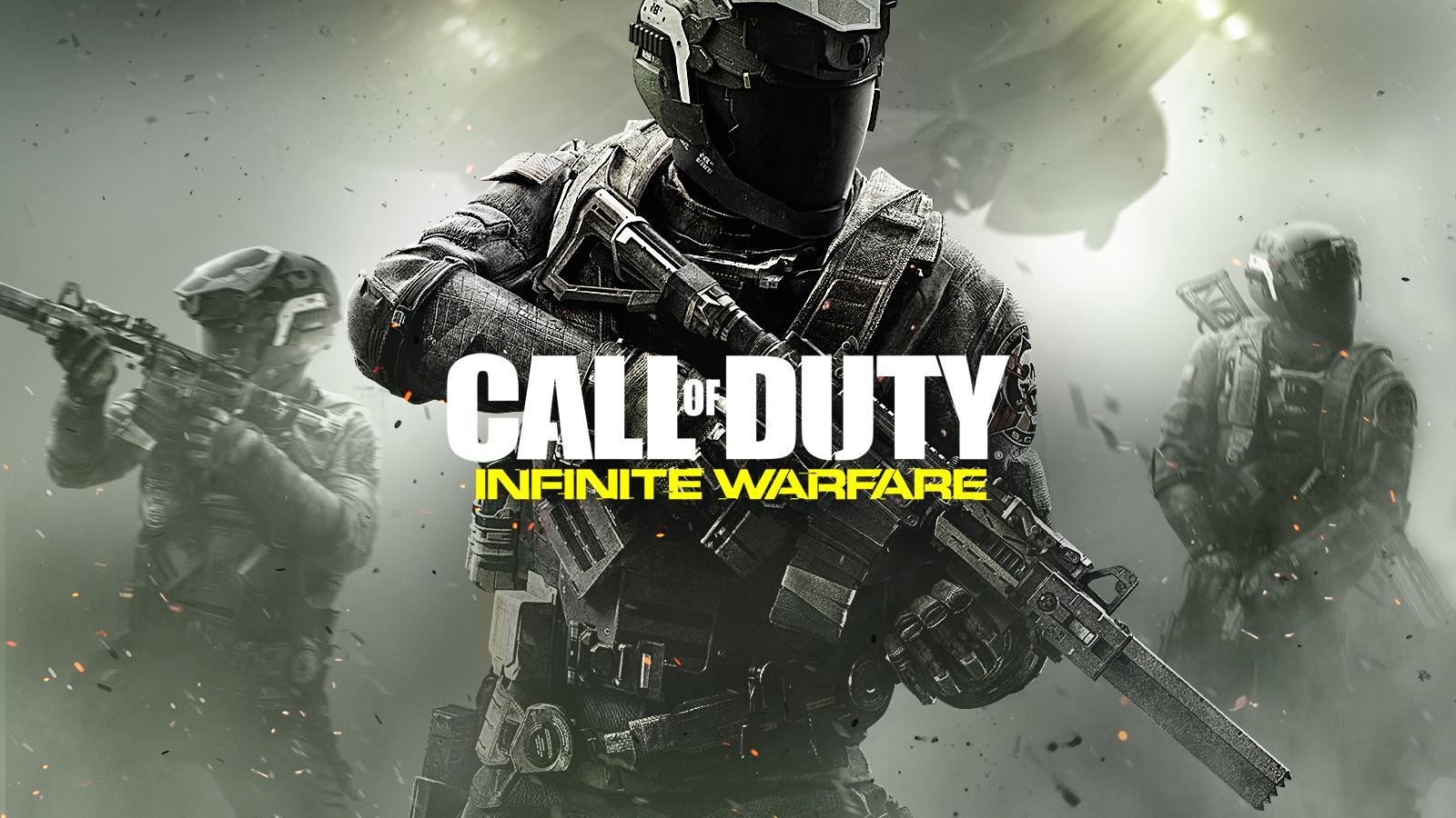 Call of Duty: İnfinite Warfare Shaolin Shuffle Eklentisi Tanıtım Videosu resimi