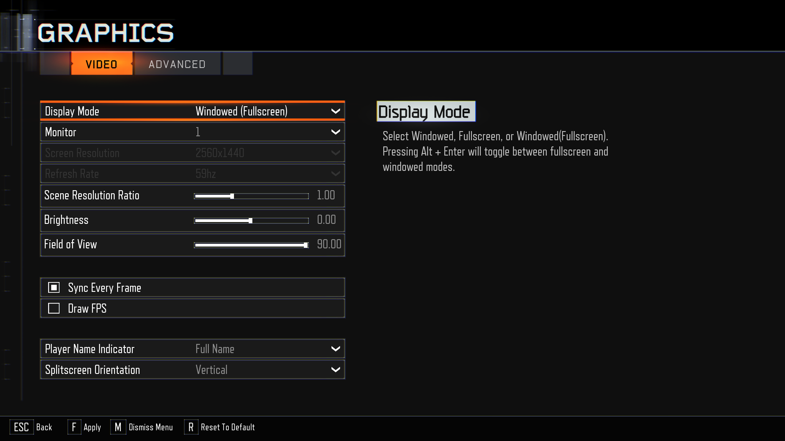 how to get ps4 to display fps