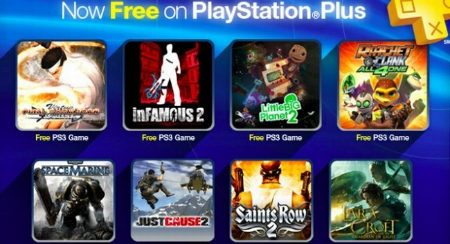 download games ps3 free playstation store