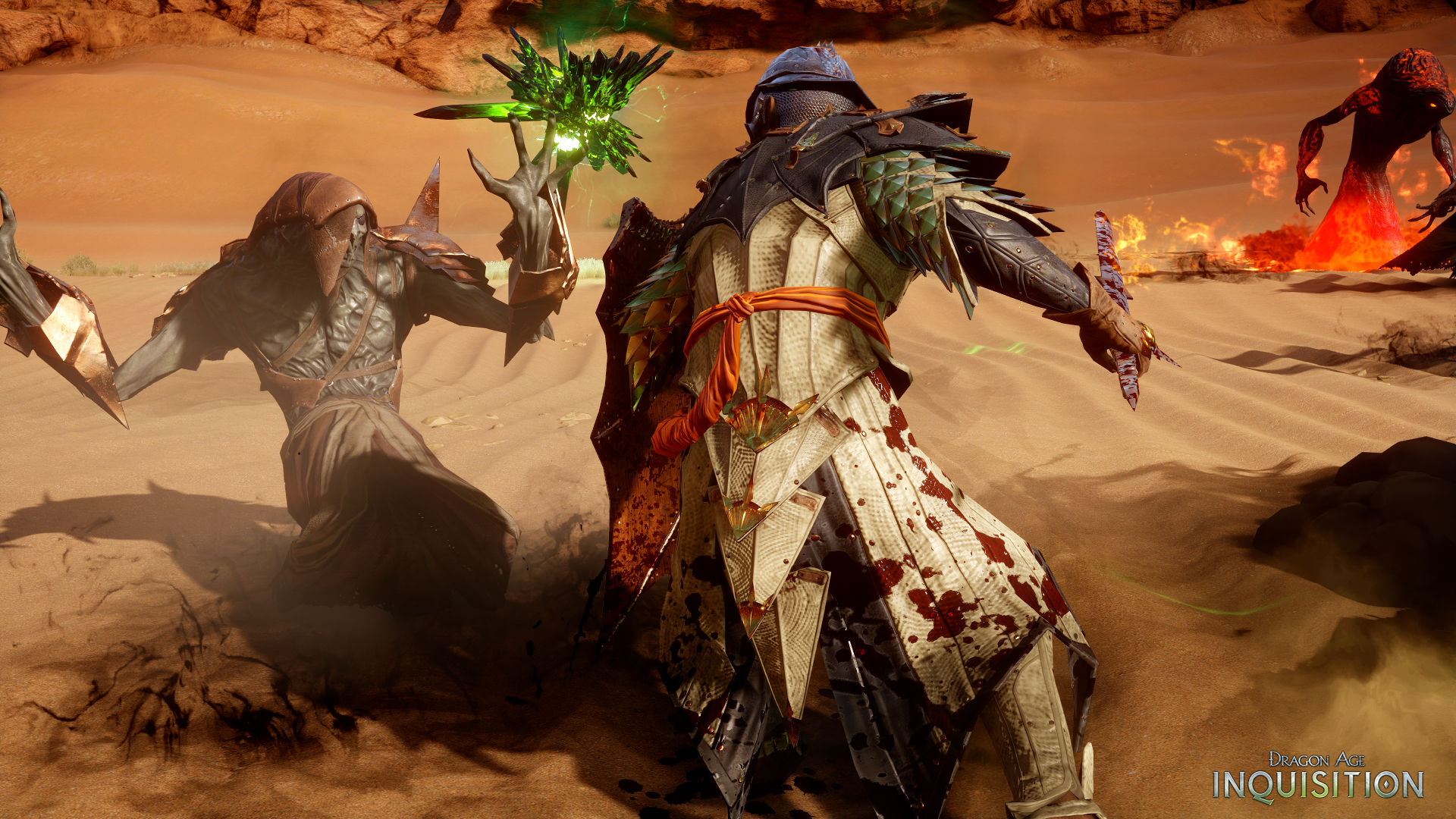 Dragon Age Inquisition Worth It To Craft Armor