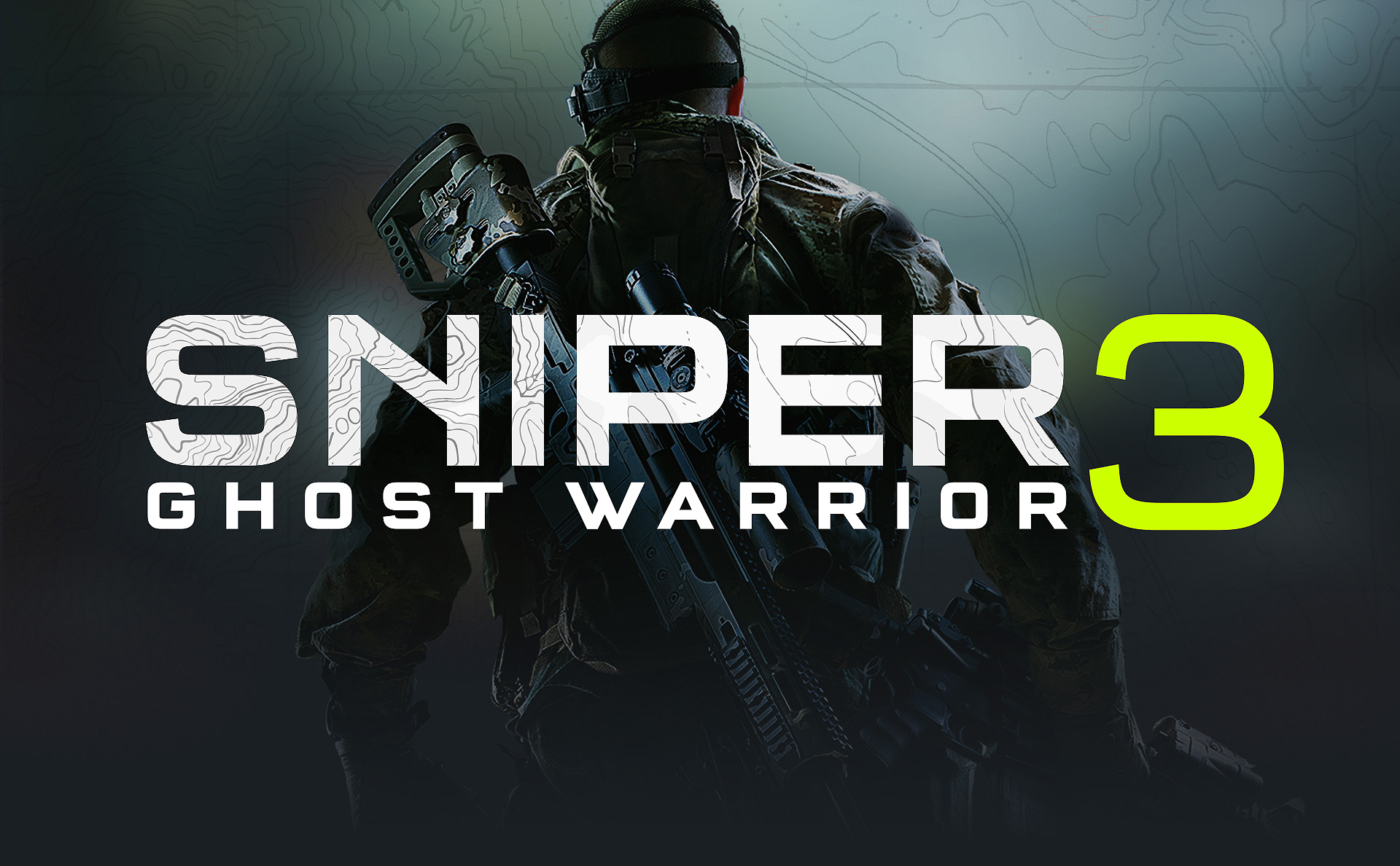 Sniper: Ghost Warrior 3 PC sistem gereksinimleri