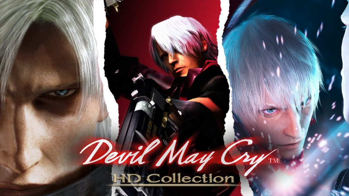 devil may cry hd collection ile ilgili görsel sonucu
