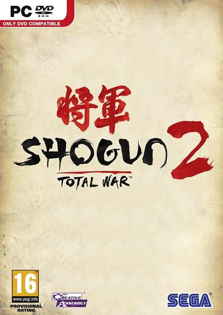 Shogun 2 : Total War