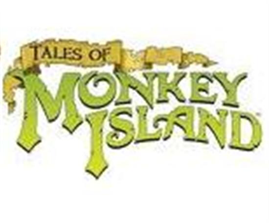 Глава 5. Явление Пиратского Бога / Tales Of Monkey Island: Chapter 5