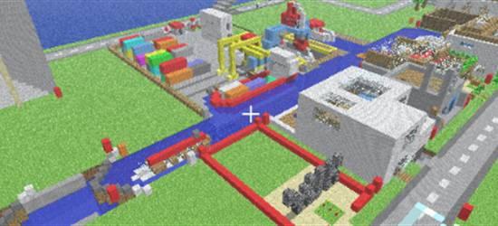 Вы хотите играть или скачать игру Minecraft (Майнкрафт) бесплатно без.