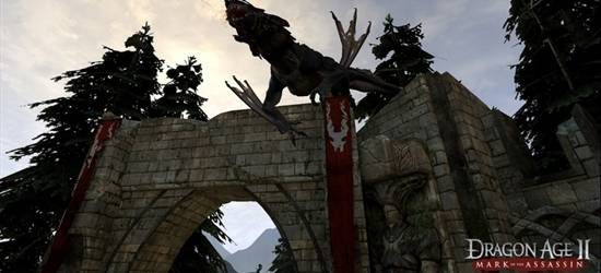 dlc dragon age 2