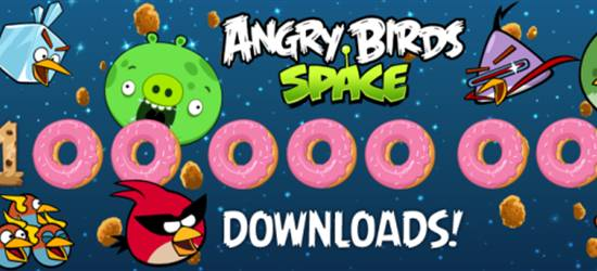 1Angry Bird Space Download
