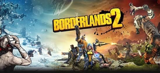 Купить Borderlands 2 - Game of the Year Edition.