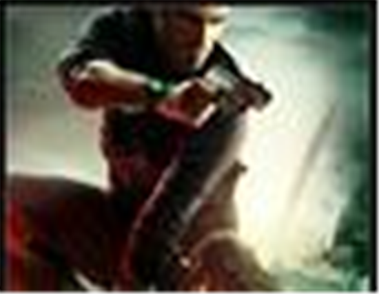 Tom Clancy's Splinter Cell: Conviction - Рецензия Splinter Cell: Convi