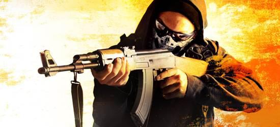 Counter Strike Global Offensivedeki Oyun Içi Sesleri