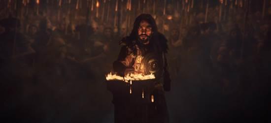 Total war attila nın 18 dakikalık oynanış videosu yayınlandı
