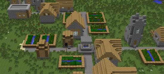 моды на minecraft 1.8.3 #10
