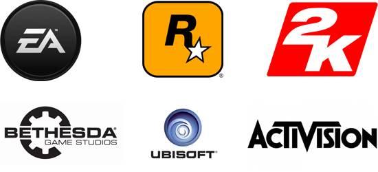 Risultati immagini per ubisoft EA Activision