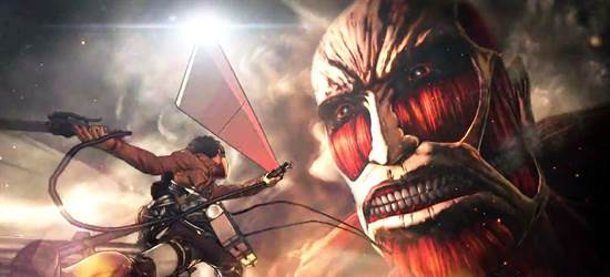 Attack On Titan Anime Yorum