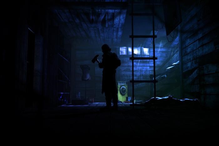 Скачать торрент Deadlight (2012/PC/Русский) RePack от R.G. RePacker's.