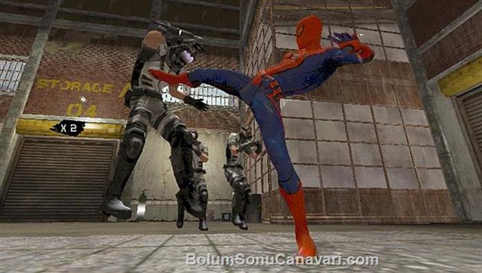Обзор The Amazing Spider-Man - утомительный человек-паук.