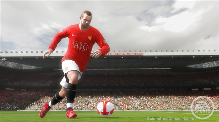 Play Football Games Online Fifa.