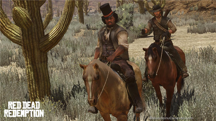 red dead redemption 2 review